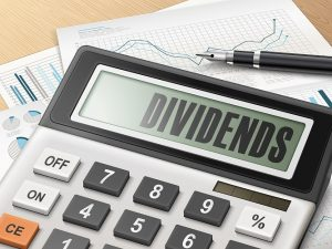What are dividends?
